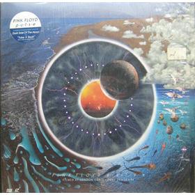 Pink Floyd Ld Laserdisc Duplo 1995 Pulse 15055