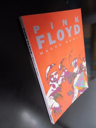 pink floyd magda bonet