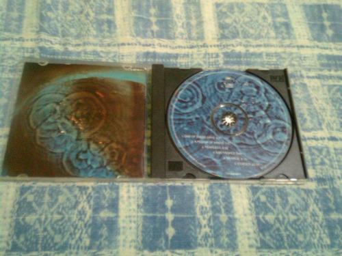 pink floyd - meddle cd