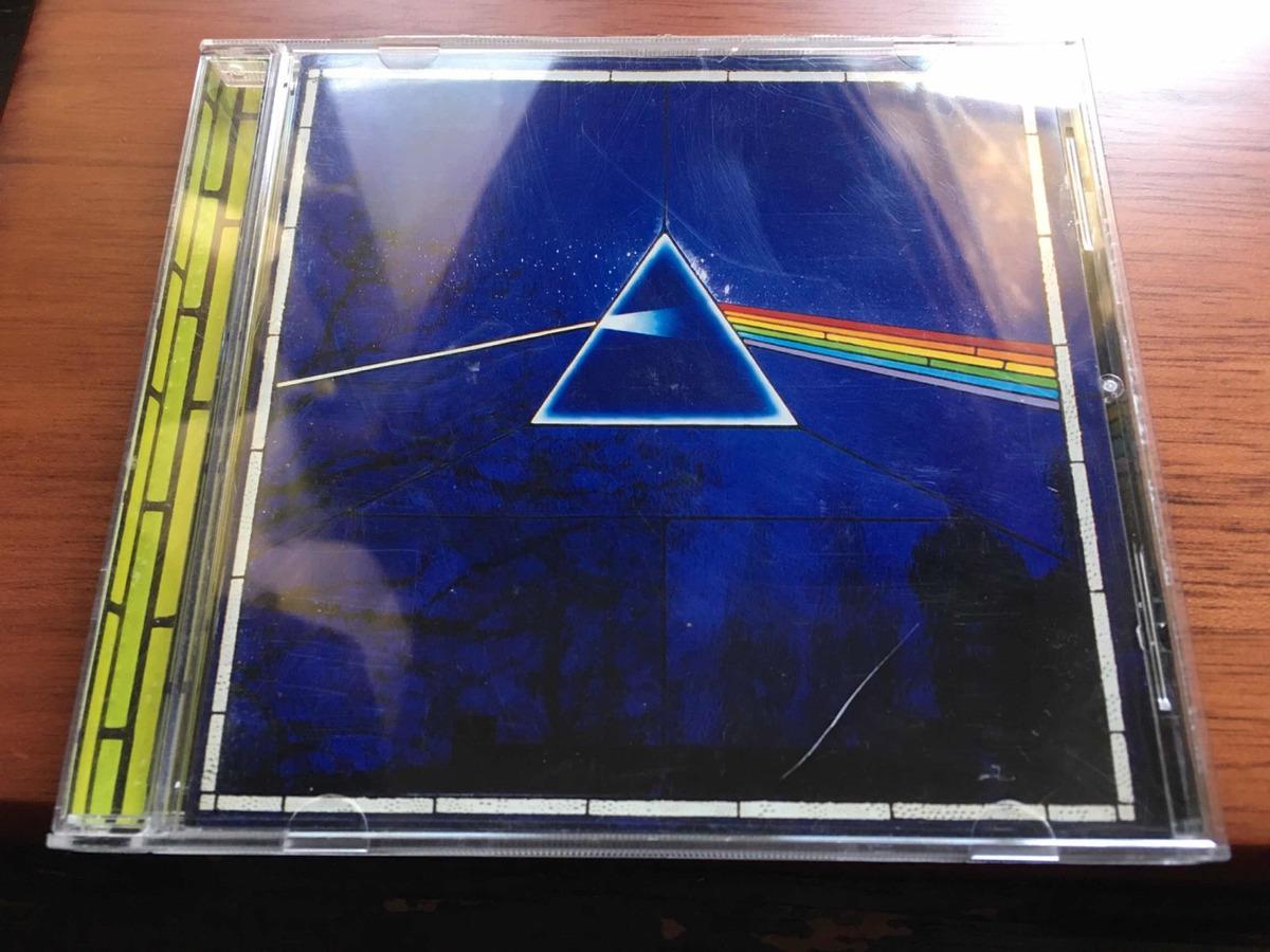 Pink Floyd Sacd, The Dark Side Of The Moon, 30 Aniversario