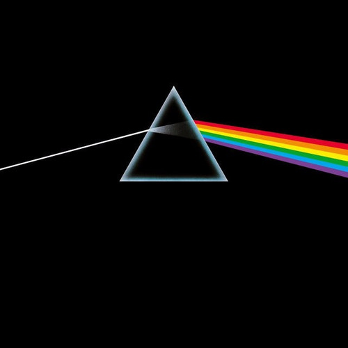pink floyd - the dark side of the moon (itunes)