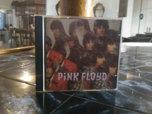 pink floyd the piper at the gates of dawn, cd, original