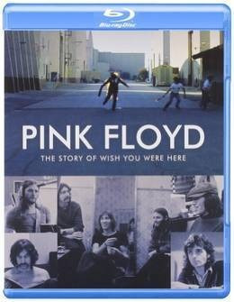 pink floyd the story of wish you where bluray nuevo