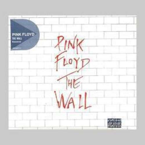 pink floyd the wall discovery version cd x 2 nuevo
