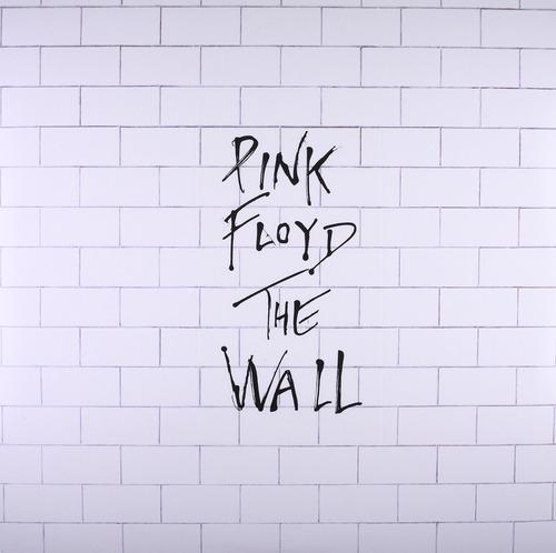 pink floyd the wall importado lp vinilo x 2 nuevo