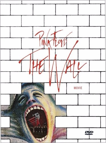 pink floyd the wall movie 25th anniversary dvd importado nvo