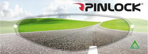 pinlock anti-embaçante de viseira capacete givi 50.5 e x21