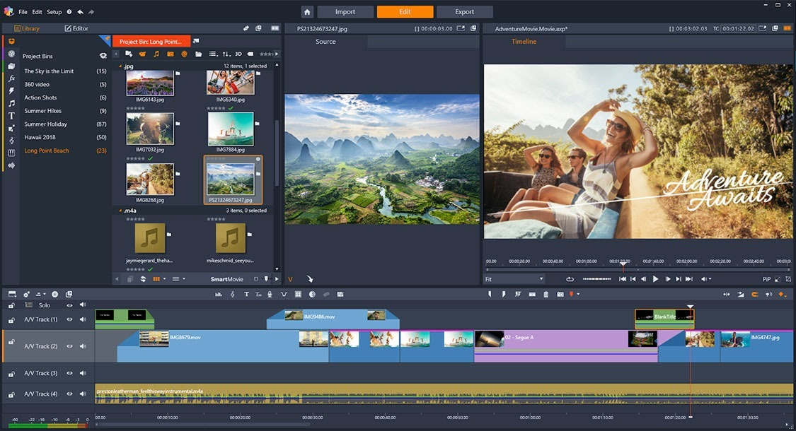 Pinnacle Studio Ultimate Online Store