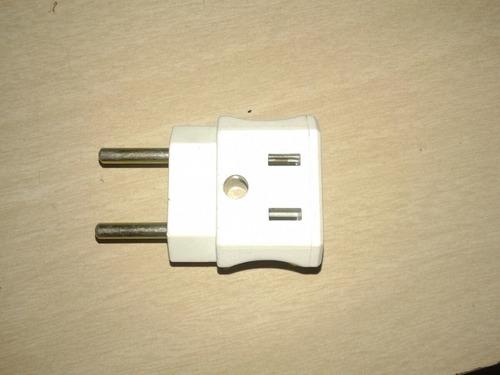 pino bob esponja 10 e 20 amperes
