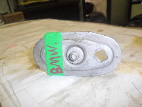 pino de capu bmw
