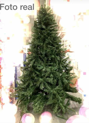 pino navideño 2.43 m envío gratis