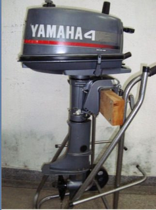 pino para motor de popa yamaha