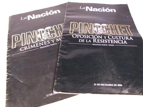 pinochet oposicion, cultura, crimenes y mitos, la nacion (2)