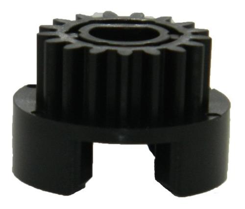 piñon agitador toner ricoh af-2075. b0652425