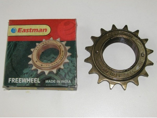 piñon bicicleta eastman 1 corona 16 dientes - racer bikes