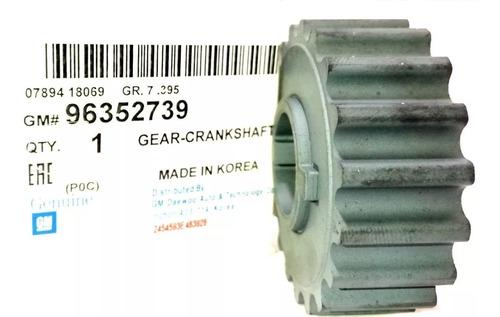 piñon cigueñal idea punto meriva palio 1.8 gm korea 96352739
