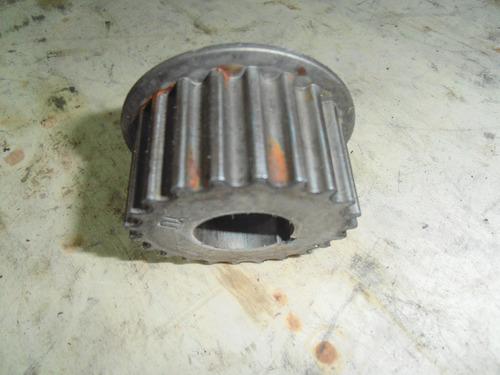 piñon de cigueñal chevrolet spark lt 800cc año 2006 al 2012