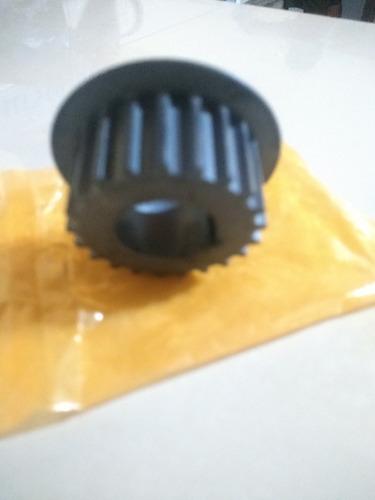 piñón de cigüeñal de kia rio stylus 1.5