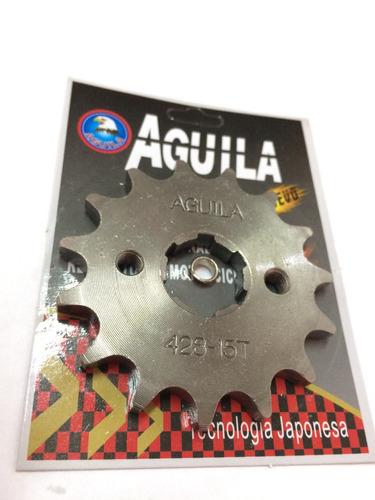 piñon jaguar 15t marca aguila