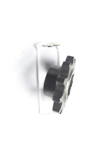 piñon para caja reductora mini cuatri cuatriciclo atv cross