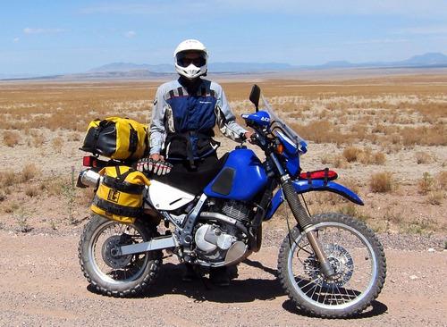 piñon para moto