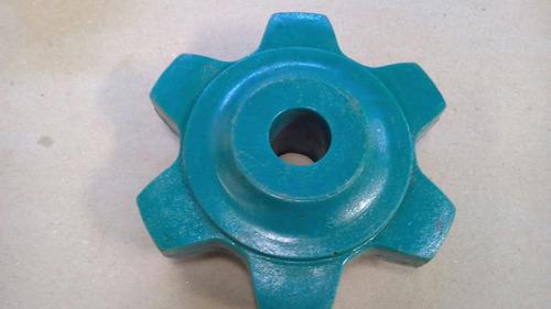piñon (sprocket) poliuretano para cadena c-188