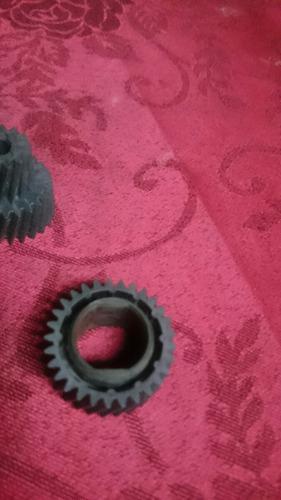 piñones para copiadoras e impresoras ricoh