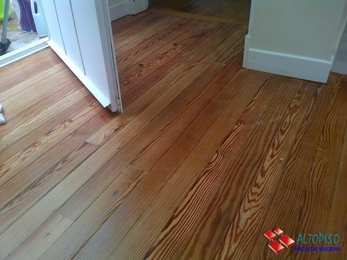 pinotea excelente pisos  4234 - 3585  colocacion reparacion