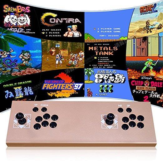 Pinple Arcade Consola De Juegos Juegos Clasicos Retro 815 Co