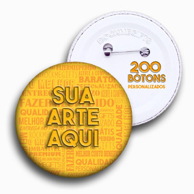 d15236a06 Bottons Pins Botons Em Curitiba Parana Broches - Coleções Diversas ...