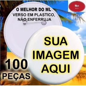 cd31754a9 Botton Pins E Botons Parana Curitiba - Coleções Diversas em São ...