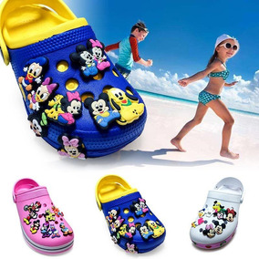 amazing price on sale official supplier Pins Para Crocs X 6 Unidades $280