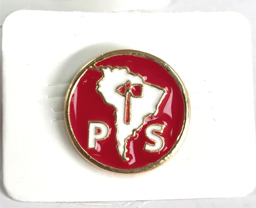 pins partido socialista diferentes, partido y juventud ps js