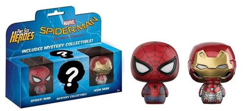 pint size heroes spiderman 3pk psh 1