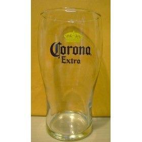 pinta  cerveza corona
