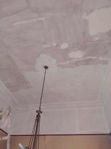 pintá tu casa! presupuesto presencial sin cargo