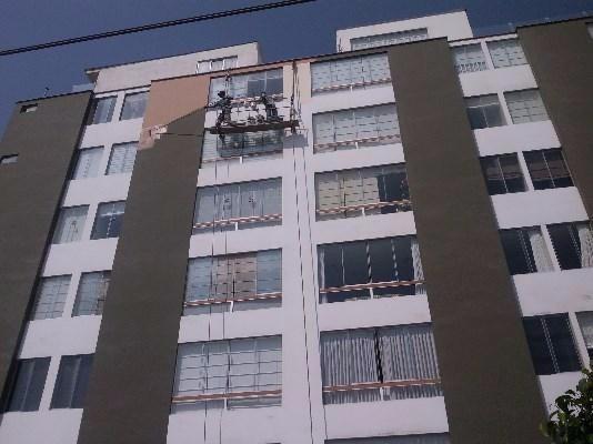 Pintado de fachadas s 1 00 en mercado libre - Pintado de fachadas ...