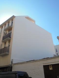pintamos edificios y terrazas (impermeabilización)