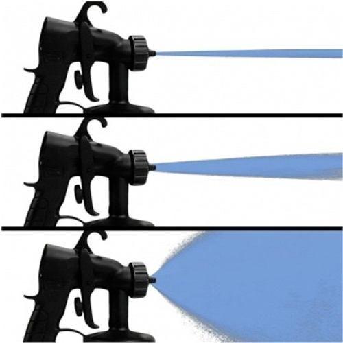 pintar con pistola