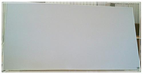 pintarron-pizarron blanco 1.20 x 1.80