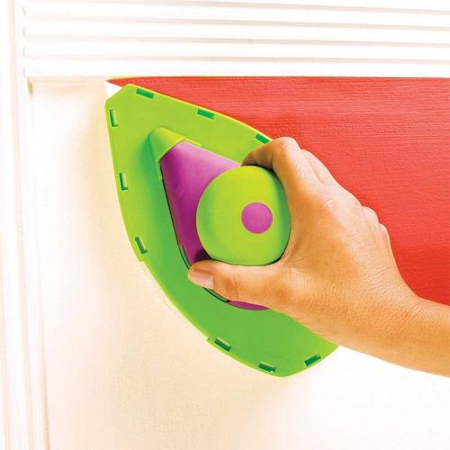pinte sua casa fácil rápido tinta parede pintura ferramenta