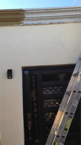 pinto casas exterior e interior, fines de semana