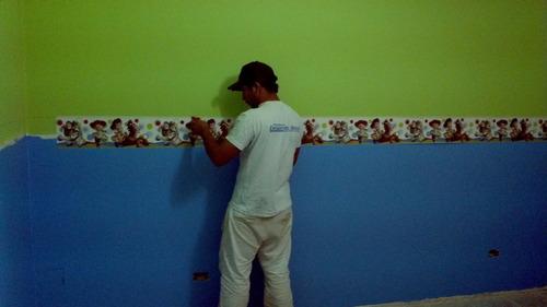 pintor; albañilería,tarquini,durlock,piso flotante,deck