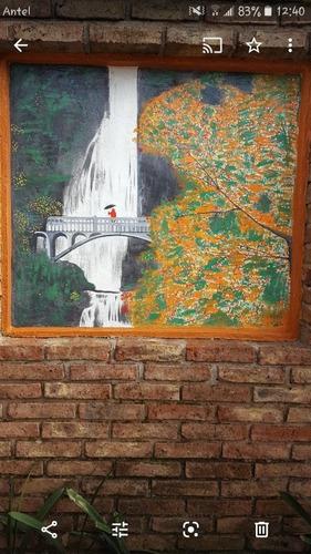 pintor artistico