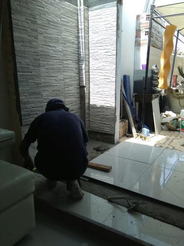 pintor de casas departamentos maestro drywall gasfitero