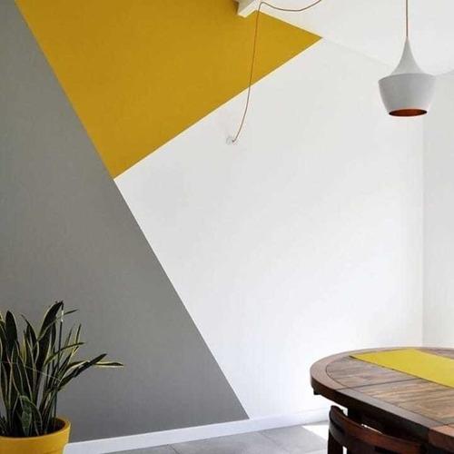 pintor e desenhista decorativo resistência ou comercial.