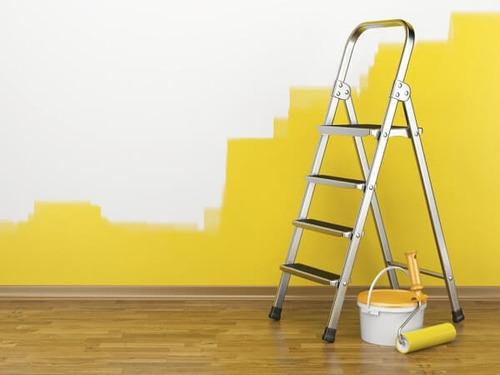 pintor e montador de móveis