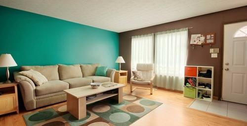 pintor - empapelador-colocacion piso flotante y alfombras