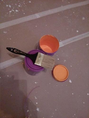 pintor ezequiel exterior/interior - 12 años en mercado libre