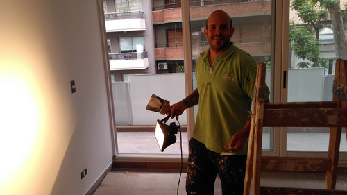 pintor pintores profesionales presupuesto sin cargo.